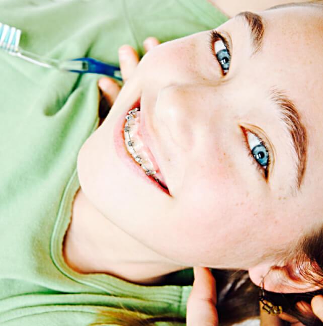 Traitement orthodontie des difformités faciales - orthodontiste ville de Québec-Dr Claude Gariépy