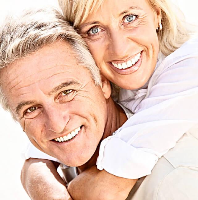Traitement orthodontie avec système d'ancrage (mini-vis) - Orthodontiste ville de Québec-Dr Claude Gariépy