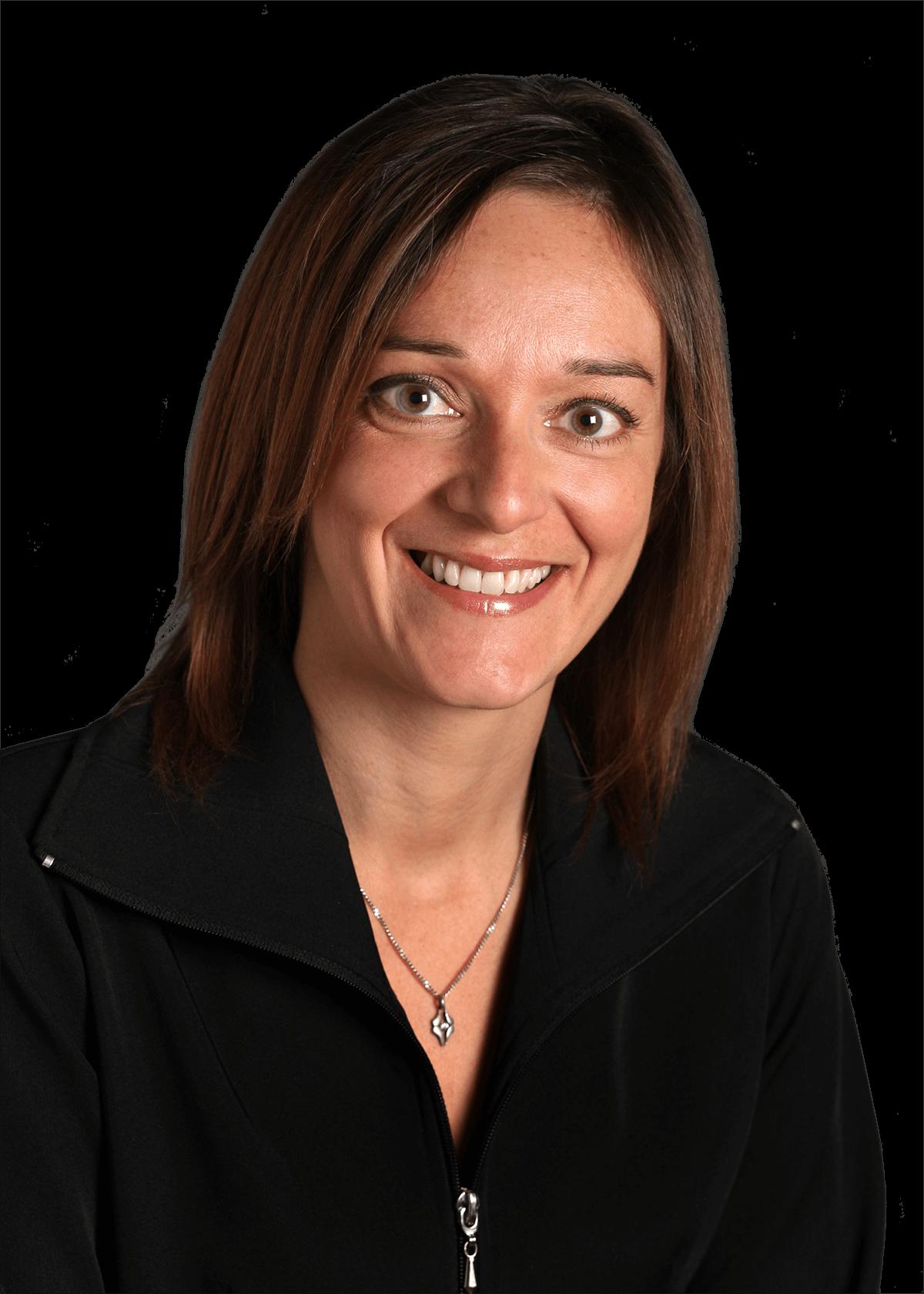 Christiane Dionne - Hygiéniste dentaire -Équipe Dr Claude Gariépy orthodontiste ville de Québec