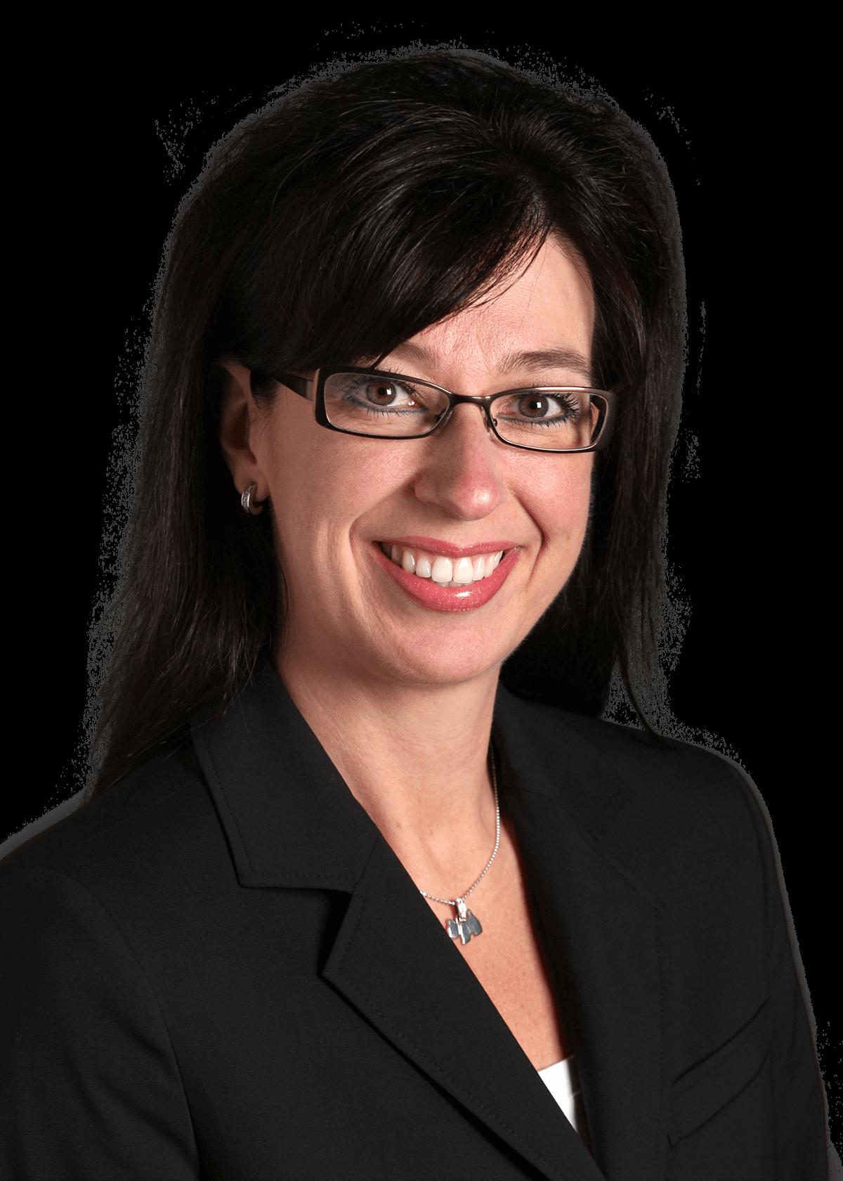 Marie Doré - Coordonnatrice à l'accueil - Équipe Dr Claude Gariépy orthodontiste ville de Québec