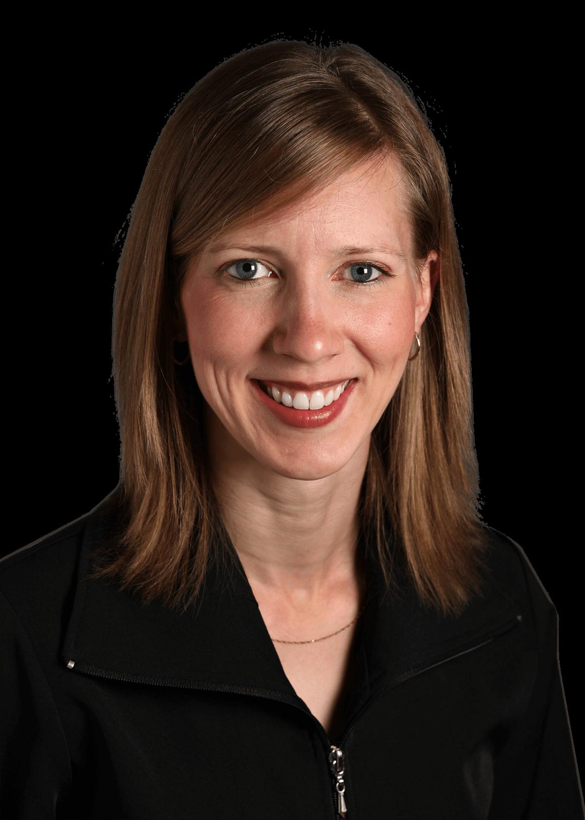 Mélanie Briand - Hygiéniste dentaire - Équipe Dr Claude Gariépy orthodontiste ville de Québec